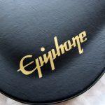 「箱入り娘」のボディガードは『Epiphone セミアコ専用ハードケース 940-E519』